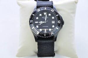 【送料無料】腕時計 ロータリーメンズクラシックラウンドステンレススチールボックス