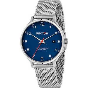 【送料無料】腕時計 セクター89 orologio sector 370 3h r3253522007