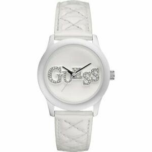 【送料無料】腕時計 スミニャックguess quilty w70040l1