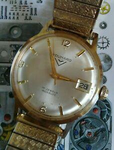 【送料無料】腕時計 ヴィンテージインカブロックルマン
