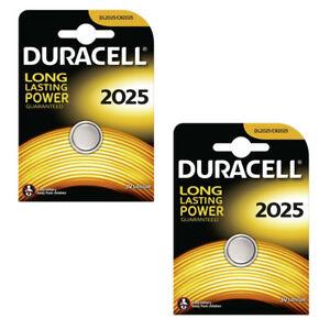 【送料無料】腕時計 リチウムコインボタン10 x 20 duracell cr2025 lithium battery 3v button coin cell batteries dl2025