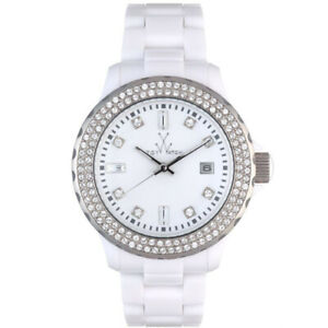 【送料無料】腕時計 toywatch plasteramic pcls22wh