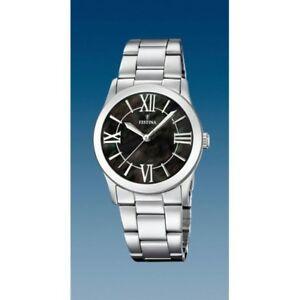 【送料無料】腕時計 オロロジオドーナorologio festina donna in acciaio ref f202302