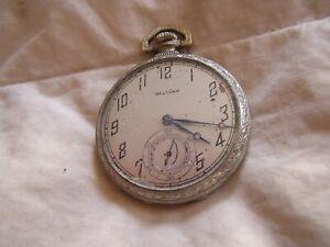 【送料無料】腕時計 アンティークウォルサム