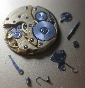 【送料無料】腕時計 ボーメメルシエbaume mercier movement cal bm 1050