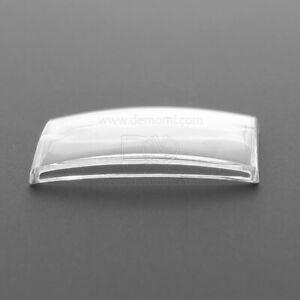 【送料無料】腕時計 アルテッツァダイムlongines vetro plexi quadrato bombato dimensioni 26,5 x 26,5 altezza 3,6 mm