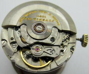 【送料無料】腕時計 ハッキングムーブメント