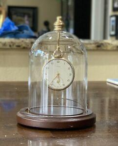 【送料無料】腕時計 ロードオブザカルバートスイスkゴールドポケットフィラデルフィア