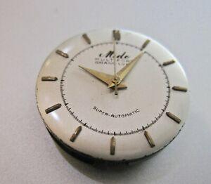【送料無料】腕時計 mido  movement cal 0917