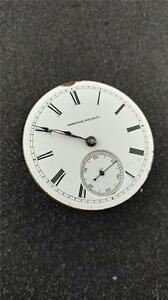 【送料無料】腕時計 ヴィンテージサイズハンプデンポケット