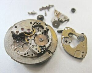 【送料無料】腕時計 longines movement  cal 19 as  not complete