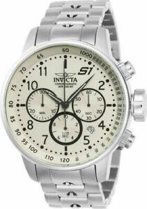 【送料無料】腕時計 #ラリークォーツクロノグラフステンレススチールウォッチ23077 invicta men039;s s1 rally quartz chronograph 100m stainless steel watch