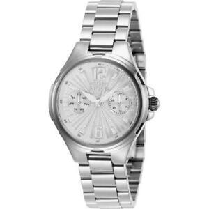 【送料無料】腕時計 #スチールブレスレットケースクオーツアナログウォッチ29148 invicta women039;s angel steel bracelet amp; case quartz analog watch