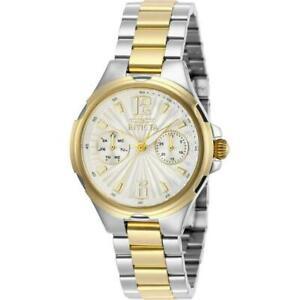 【送料無料】腕時計 #エンジェルゴールドトーンスチールブレスレットケースクォーツ29150 invicta women039;s angel goldtone steel bracelet amp; case quartz watch