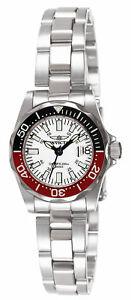 【送料無料】腕時計 メンズシグネチャーコレクションプロダイバーステンレススチールウォッチinvicta womens signature collection pro diver stainless steel watch 7062