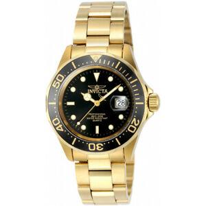 【送料無料】腕時計 プロダイバーステンレススチールウォッチinvicta pro diver 9311 stainless steel watch