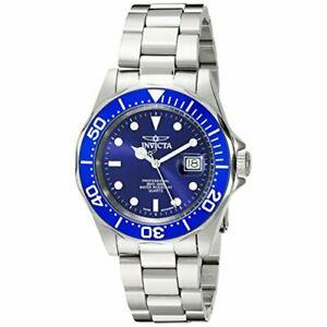 【送料無料】腕時計 プロダイバーステンレススチールウォッチinvicta pro diver 9308 stainless steel watch