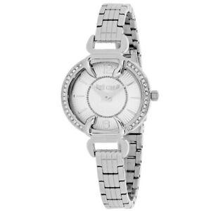 【送料無料】腕時計 キャバリjust cavalli womens 7253534506 luxury watch