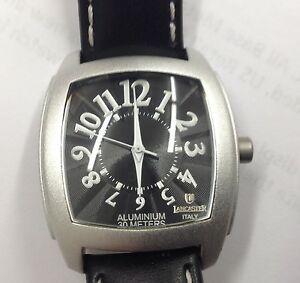 【送料無料】腕時計 レディースラグジュアリーランカスターイタリアファッションアルミバックウォッチベゼルスイス