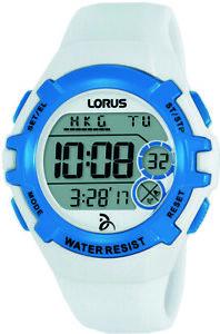 【送料無料】腕時計 デジタルクォーツアールヌーボーlorus kinderuhr jugenduhr digital quarz r2393lx9