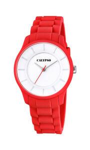 【送料無料】腕時計 カリプソレディースcalypso damen kinderuhr k56717