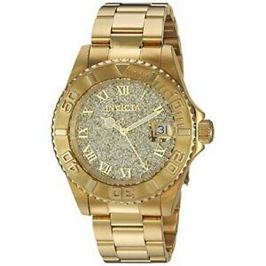 【送料無料】腕時計 ステンレススチールウォッチinvicta angel 22707 stainless steel watch