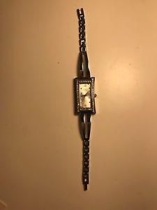 【送料無料】腕時計 フィガロファッションユニークケースbeautiful womens fashion watch unique case by figaro couture quartz