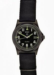 【送料無料】腕時計 パターンウォッチmwc g10lm european pattern military watch covert non reflective g10lmpvd