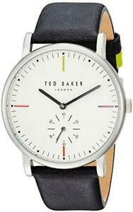 【送料無料】腕時計 テッドベーカーダted baker te50072001 orologio da polso uomo nuovo e originale it