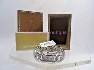 【送料無料】腕時計 ミハエルブレスレットウォッチmichael kors women bracelet wrist watch mk 4140 nib
