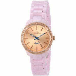 【送料無料】腕時計 セラミックスセラミックウォッチinvicta ceramics 14910 ceramic watch