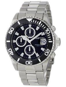 【送料無料】腕時計 メンズダイバーステンレススチールウォッチinvicta mens 1003 pro diver stainless steel watch