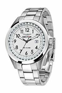 【送料無料】腕時計 セクターソロテンポorologio uomo sector solo tempo 180 r3253180001