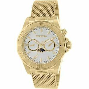 【送料無料】腕時計 プロダイバーステンレススチールウォッチinvicta pro diver 10597 stainless steel watch