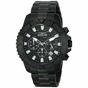 【送料無料】腕時計 プロダイバーステンレススチールクロノグラフウォッチinvicta pro diver 24005 stainless steel chronograph watch