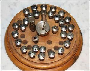 当社の 【送料無料 collets】腕時計 メーカーダイコレットサイズスタンダードアンプdale watchmaker ww lathe collets 8mm various sizes amp; amp; s ww standard, 格安SALEスタート!:6d89ae9f --- claudiocuoco.com.br