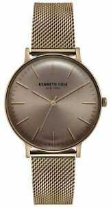 【送料無料】腕時計 ケネスステンレススチールローズゴールドトーンメッシュウォッチkenneth cole stainless steel rose goldtone mesh kc15183002 watch 31