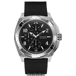 【送料無料】腕時計 キャンバスストラップマルチファンクションgウォッチ