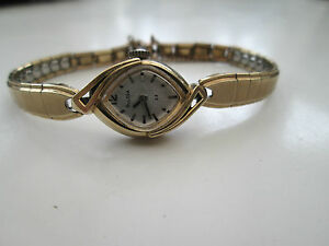 【送料無料】腕時計 レディースビンテージアメリカストラップカチカチ