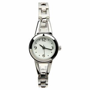 【送料無料】腕時計 ターゲットtargetgeneric womens metal silver watch