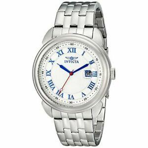 【送料無料】腕時計 ステンレススチールスペシャリティウォッチinvicta specialty 15356 stainless steel watch