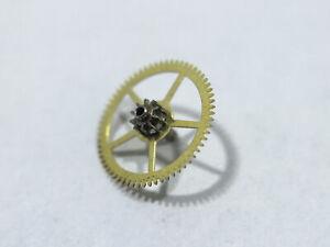 【送料無料】腕時計 センターホイールパーツfelsa 4007n center wheel part 206