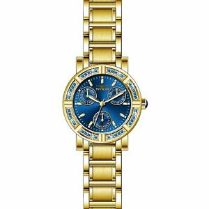 【送料無料】腕時計 ゴールドトーンスチールブレスレットケースクォーツ29116 invicta womens angel goldtone steel bracelet amp; case quartz watch