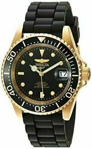 【送料無料】腕時計 メンズプロダイバーゴールドステンレススチール23681 invicta mens pro diver automatic goldtone and stainless steel watch
