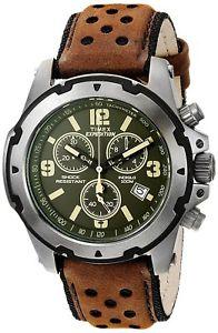 【送料無料】腕時計 シエロノグラフウォッチtimex expedition sierra chronograph watch