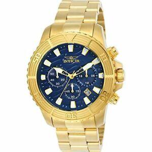 【送料無料】腕時計 メンズプロダイバークオーツステンレススチールカジュアルウォッチinvicta mens pro diver quartz stainless steel casual watch 24001