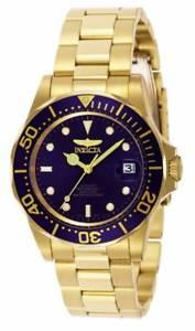 【送料無料】腕時計 メンズプロダイバーコレクションウォッチinvicta mens pro diver collection automatic watch 8930