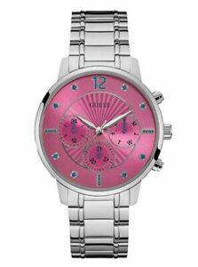 【送料無料】腕時計 サンセットguess womens sunset watch w0941l3