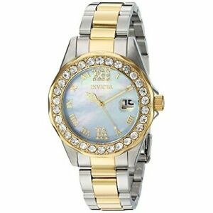 【送料無料】腕時計 シーベースステンレススチールウォッチinvicta sea base 20393 stainless steel watch