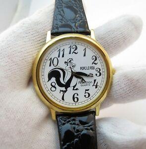 【送料無料】腕時計 ペペラピューチャックジョーンズ